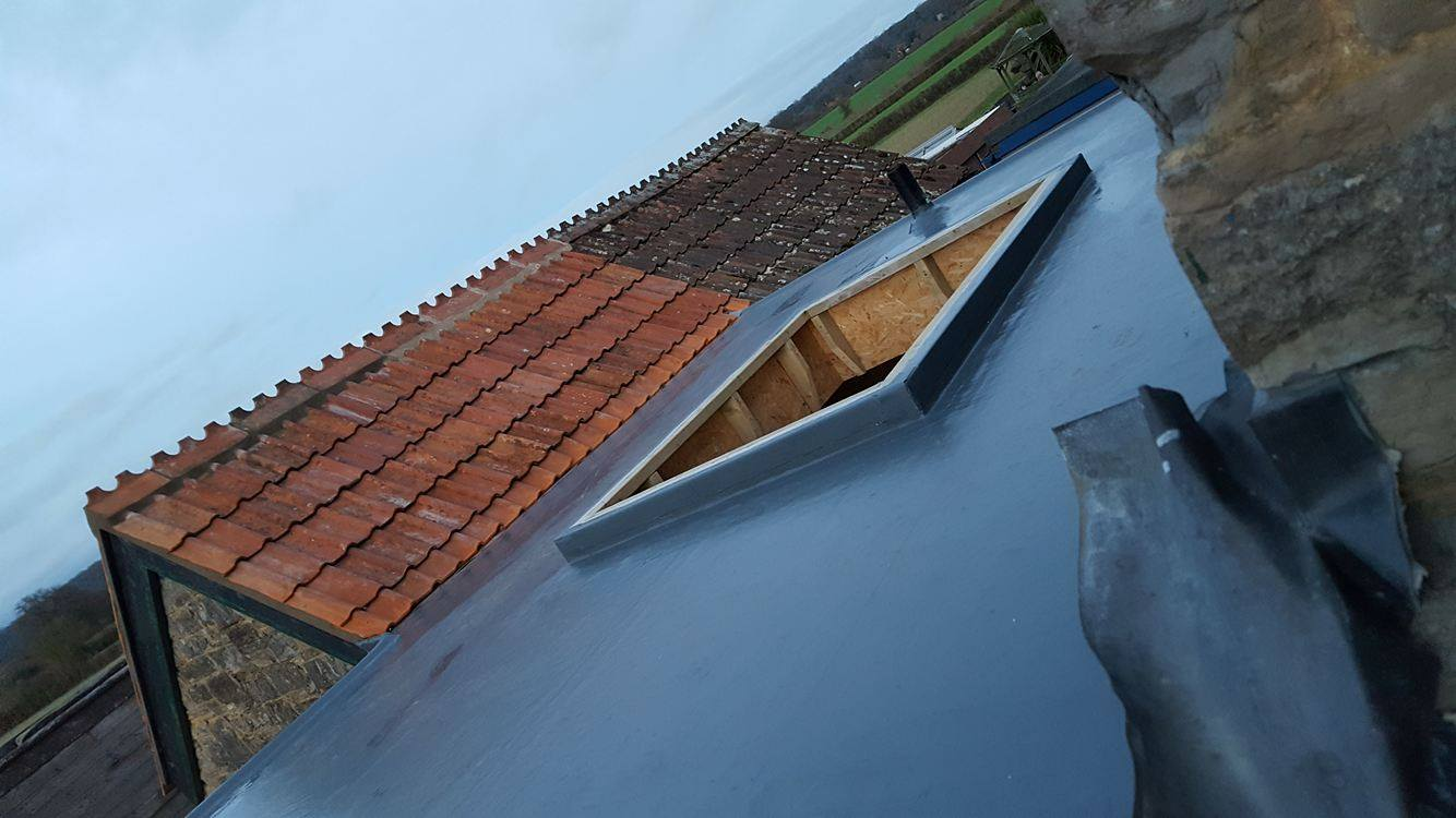 Our Work In Pictures Joe Hayman Roofing